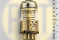 30. Ог-3,4,7 (метал цоколь)