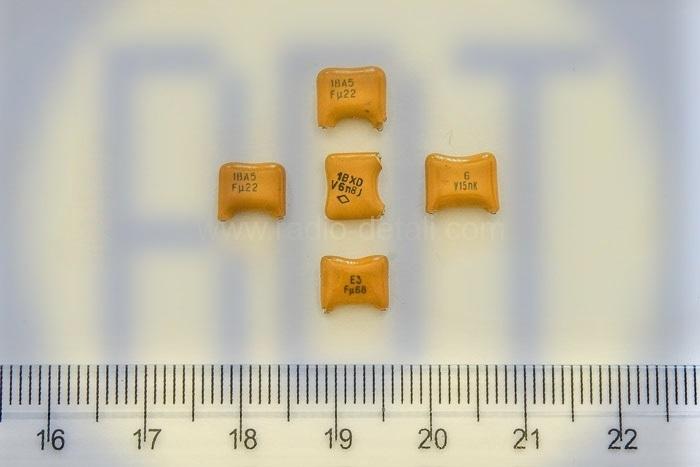 18. К10-9, 17, 23, 43, 50 окукленный