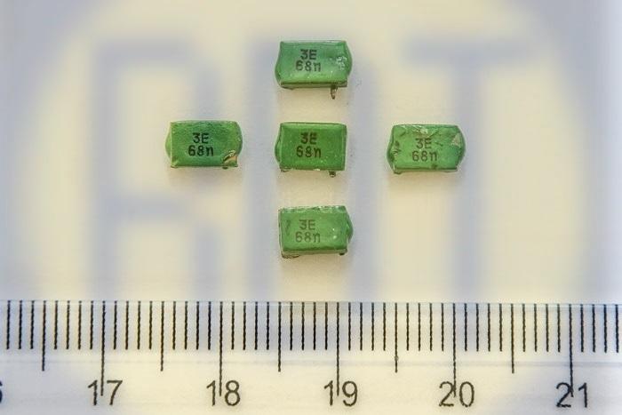 2. КМ зеленые  3E,3F,3V