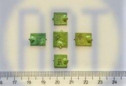 1. КМ зеленые общая