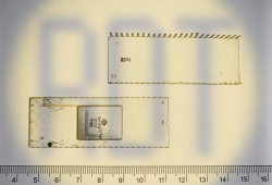 101. Dip керамика 50 ног (КМ1818ВМ01)
