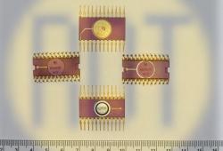 111. Керамика 24 ног (507РМ1,К5ТК011) с жёлтым дном.
