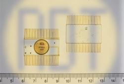 115. Керамика 48 ног (К572ПВ1А) с крышкой жёлтой.