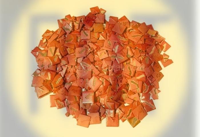 14. Конденсаторы керамические (флажки)