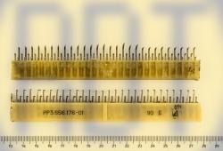 98. СНП49,РР3 (розетка локоток) Квант