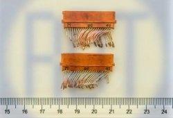 3. РПС1 (вилка, розетка)