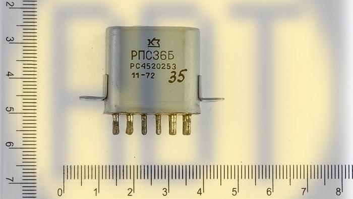 41. РПС-36 (253) до 91 г.в.