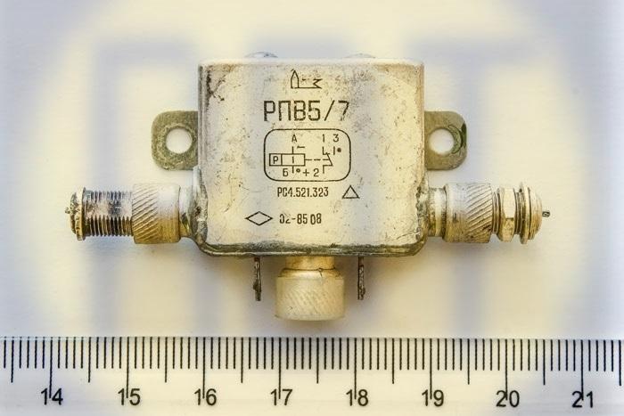 19. РПВ-5