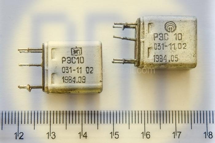 6. РЭС-10 (031-11)
