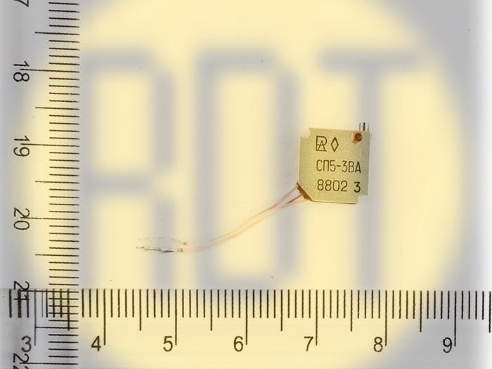 48. СП5-3ВА, ВБ