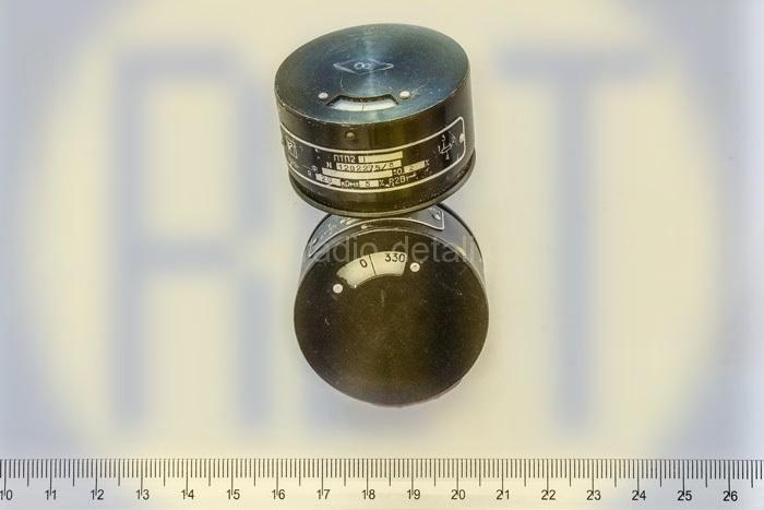35. ПТП-2 (20.0 кОм)