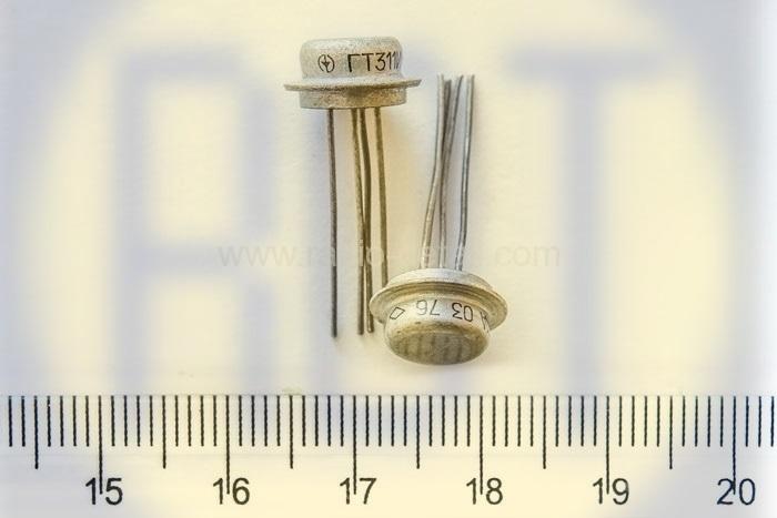 34. 1Т(ГТ)311