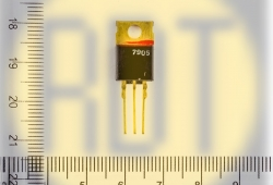 53. Импортные транзисторы