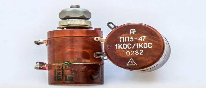 Резисторы, назначение, применение